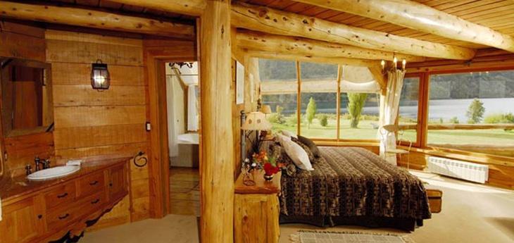 Estancia Peuma Hue   Bedroom