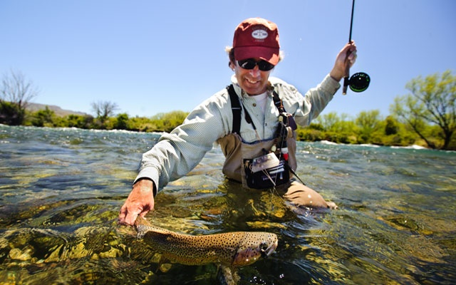 fly fishing in argentina | the argentina specialists, Fly Fishing Bait