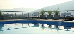Hotel Ayres de Salta - Pool