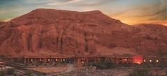 Alto Atacama - External View
