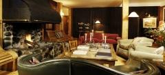 Las Balsas Gourmet Hotel & Spa - Lounge
