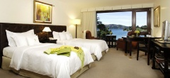 El Casco Art Hotel - Bedroom