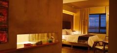 The Esplendor - Bedroom