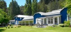 Hosteria La Casa de Eugenia - Gardens