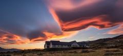 Eolo Hotel - Sky
