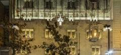 Hotel Magnolia - external view