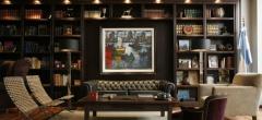 Hotel Legado Mitico - sitting room