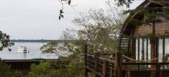 Mirante do Gavião - cabin view