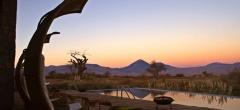 Tierra Atacama - Swimming pool