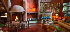 Yacutinga Lodge - Reception