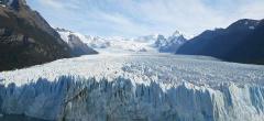 Argentina Honeymoon - the Perito Moreno