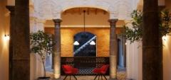 Hotel Carlota - Lobby