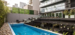 CasaSur Palermo - Swimming pool