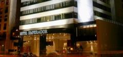 The Emperador Hotel