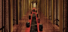 Faena Hotel and Universe - Interior