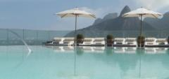 Fasano Rio de Janeiro - Swimming Pool