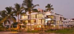 Golden Bay Galapagos Hotel - Exterior