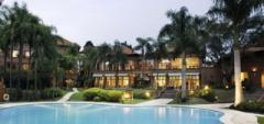 The Iguazu Grand Spa Resort and Casino
