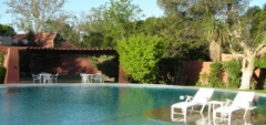 Robles de Besares - Pool