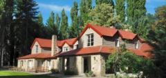Tipiliuke Lodge - the lodge