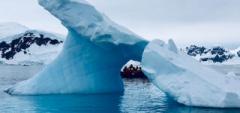 Rib-and-Iceberg