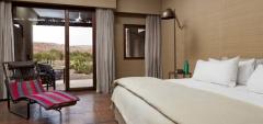 Alto Atacama - Quitor Bedroom