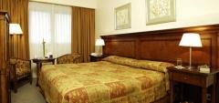 Hotel Albatros - Bedroom