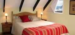 Hotel La Aldea - Bedroom