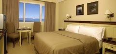 Hotel Alto Calafate - Bedroom