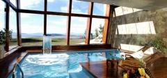 Hotel Alto Calafate - Pool