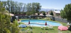 Hotel Asturias - Pool
