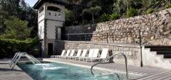 The Aubery - Swimming pool