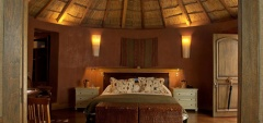 Awasi Atacama - Round room