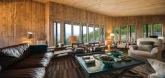 Awasi Patagonia - Lounge