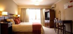 Hotel Ayres de Salta - Bedroom