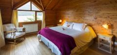 Aguas Arriba Lodge - Bedroom