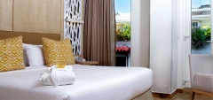 Allure Chocolat Hotel by Karisma - Luxury Room