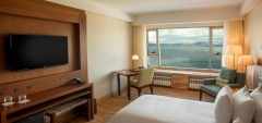 Arakur Ushuaia Hotel & Spa - Bedroom