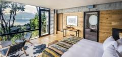 Hotel AWA - bedroom