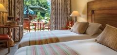 Belmond Sanctuary Lodge - Deluxe terrace room
