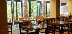 Belmond Sanctuary Lodge - Restaurant