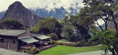 Belmond Sanctuary Lodge - View
