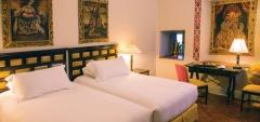 Belmond Hotel Monasterio - Deluxe Bedroom