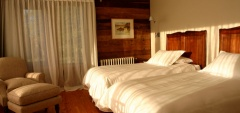 Los Caiquenes Hotel Boutique - Bedroom