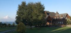 Hotel Casa Molino - Location