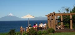 Hotel Casa Molino - Lake view