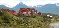 Los Cauquenes Resort & Spa - Location