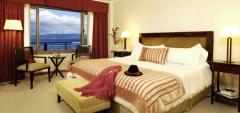 Los Cauquenes Resort & Spa - Bedroom