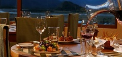 Don Los Cerros Boutique Hotel - Restaurant