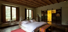 Estancia La Bandada - Bedroom